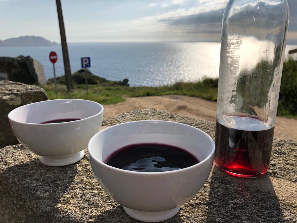 クンカ(赤ワイン)