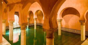 ハマム アラブ風呂